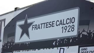 Frattese-Sancataldese sabato 28 gennaio