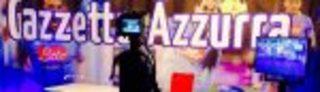 """Direttore Troise ospite di """"Gazzetta Azzurra TV"""""""