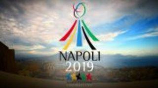 ESCLUSIVA – Universiadi 2019, a Casoria inizio sprint
