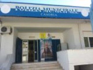 San Sebastiano Martire – Santa Messa per gli agenti della Polizia Municipale