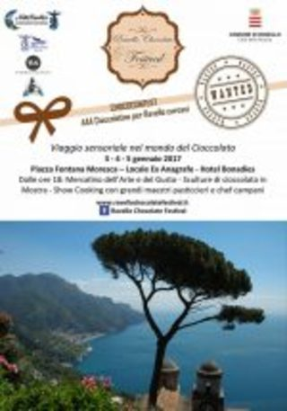 Ravello Chocolate Festival