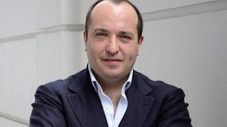 Auguri al neo-papà Pasquale Fuccio