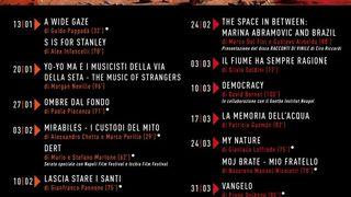 """ASTRADOC – 27/01/2017 """"Ombre dal fondo"""" di Paola Piacenza"""