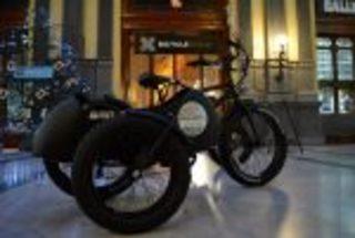 Bicycle Housepresenta:  #AperiBike