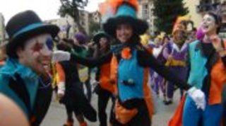 Il Carnevale di Scampia giunge alla sua 35°edizione