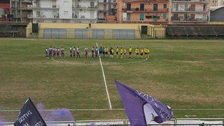 Vittoria casalinga in rimonta per il Casoria: i Viola battono 3-1 il Forza e Coraggio