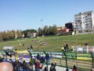 Casoria – Albanova: la vittoria dei viola in real time