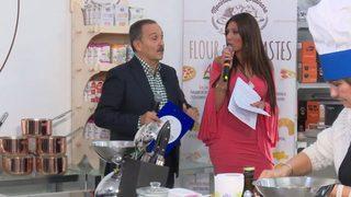 Talent Nonna super chef: alla conduzione la Casoriana Monica Pignataro