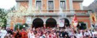 """Oltre 400 maschere in giro per l'Italia per celebrare la grande tradizione dell'Irpinia: al via gli eventi del """"CARNEVALE PRINCEPS IRPINO"""""""