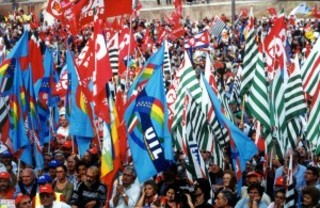 Delibera progetto formazione, i sindacati alzano la voce