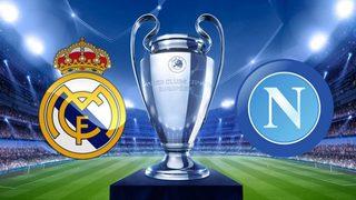 Real Madrid – Napoli. Su Italiamiasportlive si discute dell'attesissimo evento