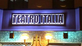 """""""Il bello della diretta"""" e """"Single per leggittima difesa"""" al teatro Italia"""