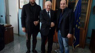 Ex Carrefour, sottoscritta convenzione tra Comune di Casoria e COSMO Spa