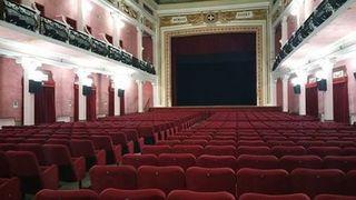 """Al Teatro Umberto di Nola """"Insiemeper vincere"""", evento disolidarieta' per i bambini delSantobono"""