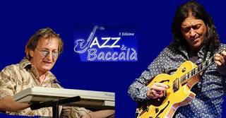 Antonio Onorato e special guest Joe Amoruso, il pianista di Pino Daniele, in concerto al teatro Summarte di Somma vesuviana