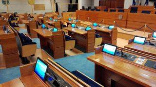 CASORIA: EMERGENZA SICUREZZA, la commissione anticamorra e beni confiscati presente in aula consiliare