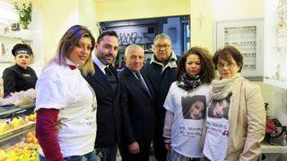 Festa delle Donne 2017, anche i familiari di Stefania Formicola all'evento organizzato presso SfogliaCampanella