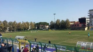 Il Casoria vince ancora: battuto il Cimitile per 1-0