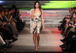 Daniela Danesi presenta la sfilata di alta moda al Palazzo Arlotta