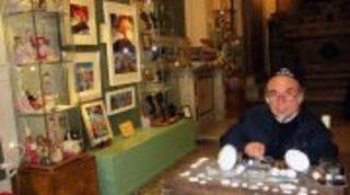 La Donna Nell'arte Del Cammeo, incontro a Napoli con il Maestro Vincenzo Nocereto