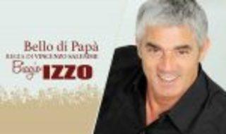 Al Trianon Viviani, Biagio Izzo nel «Bello di papà» di Vincenzo Salemme da venerdì 17 marzo