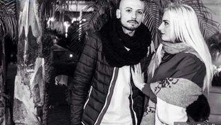 Intervista a Umberto Sanselmo e Serena Nardi in occasione della partita del cuore