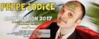 Al Trianon Viviani, Peppe Iodice in Compilescion 2017