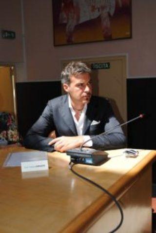 thumbnail_Assessore Sicurezza, Mobilità, Patrimonio e Turismo, dottor Fabio Esposito