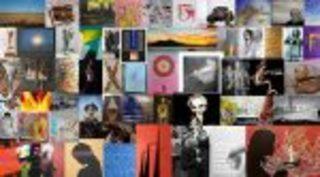 Fino al 9 giugno 2017 'SOS Partenope. 100 artisti per il libro della città' è alla Basilica di San Giovanni Maggiore