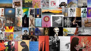 """'SOS Partenope. 100 artisti per la città'. Donatella Gallone: """"L'arte è una vera ricchezza per tutto il sud, è il suo petrolio"""""""