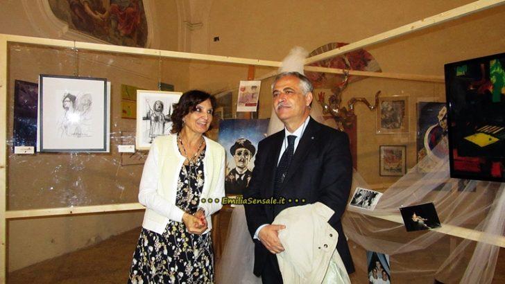 'SOS Partenope', 100 artisti alla Basilica di San Giovanni Maggiore per il libro della città di Napoli