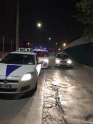 La Polizia Municipale assalta la prostituzione – Circumvallazione libera