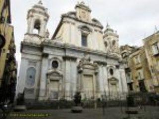 """L'allarme dal Centro Storico di Napoli: """"Salvate Piazza Gerolomini"""""""