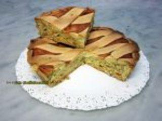 Ricetta della pastiera napoletana, dolce tipico di Pasqua