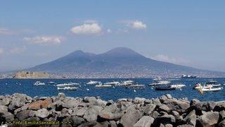 Pasqua 2017, boom di turisti a Napoli e sulle isole