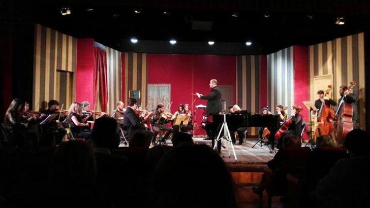 L'Ensemble d'archi dell'Orchestra San Giovanni presenta 'La Serva Padrona'