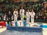 Alessia Marotta è la nuova Campionessa italiana di taekwondo