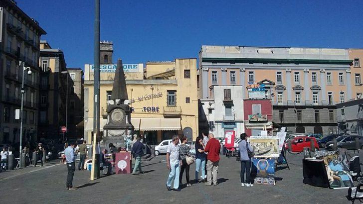 """Claudio Pellone: """"Un evento culturale diventa dialogo con le istituzioni ed esprime l'amore dei cittadini per il territorio"""""""