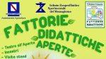 Fattorie didattiche aperte, al via l'undicesima edizione. Il presidente De Luca inaugura la Biobanca dell'IZSM di Portici