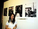 Fino al 26 maggio la mostra fotografica di Sabrina Iorio sulla Festa dei Gigli di Nola
