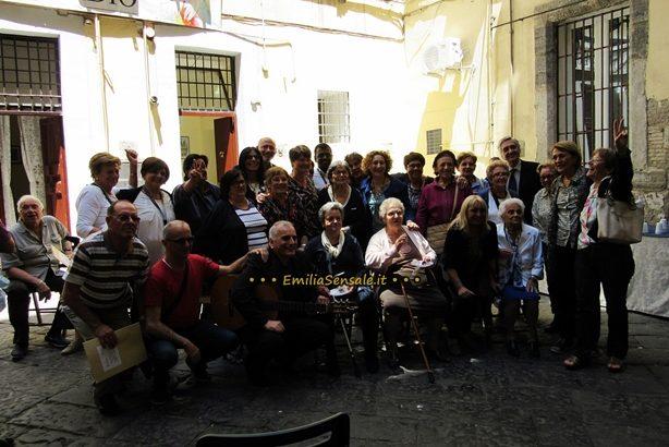 Enel Cuore e Comunità di Sant'Egidio inaugurano a Napoli il centro Viva gli Anziani
