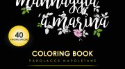 """""""Mannaggia 'a Marina"""": il libro che vuole esportare la verve napoletana nel mondo"""