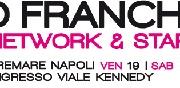 Alla Mostra d'Oltremare si inaugura EXPO FRANCHISING