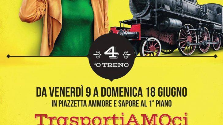 Napoli e la mostra dei suoi storici mezzi di trasporto