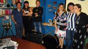 Successo per l'evento BABÀzona della giornalista Emilia Sensale e del pasticciere Guglielmo Mazzaro