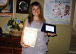 Emilia Sensale tra i premiati a Barra della XXIII edizione del Premio di Poesia 'Madre Claudia Russo'
