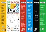 Terza edizione al PAN di Napoli Expò Art Polis