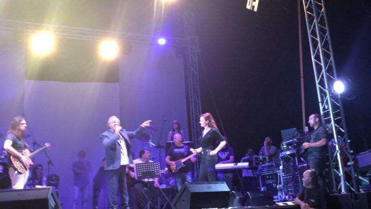 Casoria Estate 2017, Mauro Nardi Festival