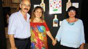 Fino al 10 agosto a Napoli c'è la mostra 'Luci e Colori', successo per l'inaugurazione della terza edizione