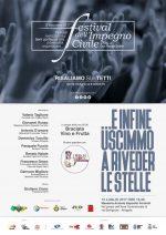 X edizione festival dell'impegno civile